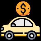 Taxi rental